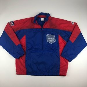 Vintage NFL Super Bowl 1989 Jacket Men's Large